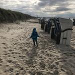 Strandspaß