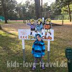 Kidsclubschild