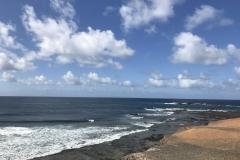 Westküste von Fuerteventura
