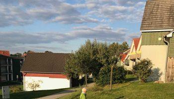 Familienurlaub in Mecklenburg-Vorpommern