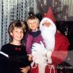Weihnachtenfamilie